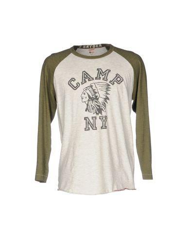Champion T-shirts In Light Grey