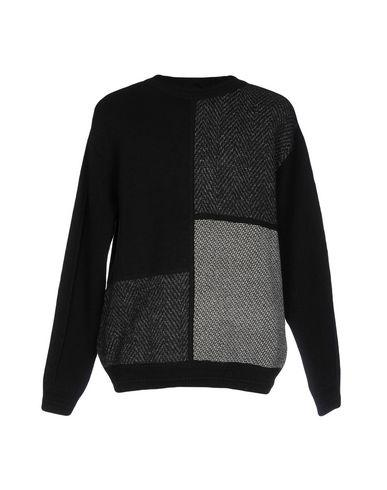 Wooyoungmi Sweater In Black