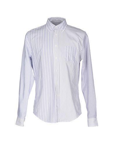 Wooster + Lardini Shirts In White