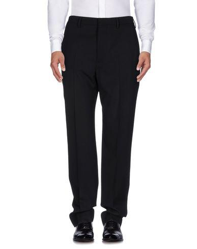 Lemaire Casual Pants In Black