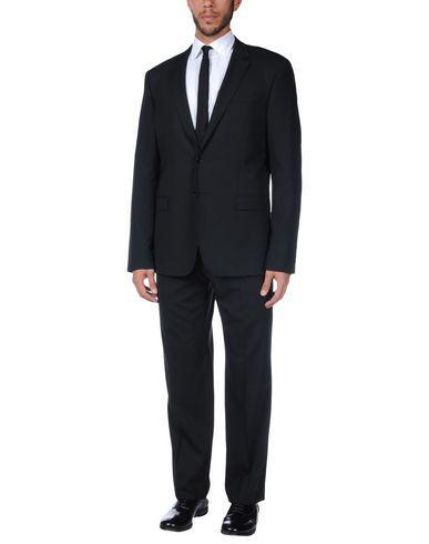 Bikkembergs Suits In Black