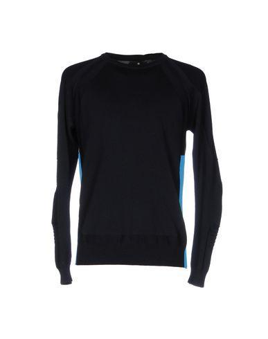 Oamc Sweaters In Dark Blue