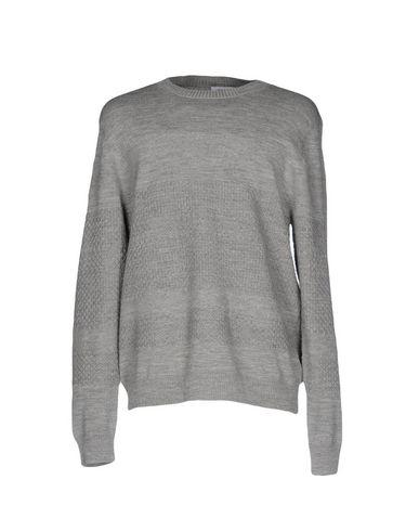 Tim Coppens Sweater In Grey
