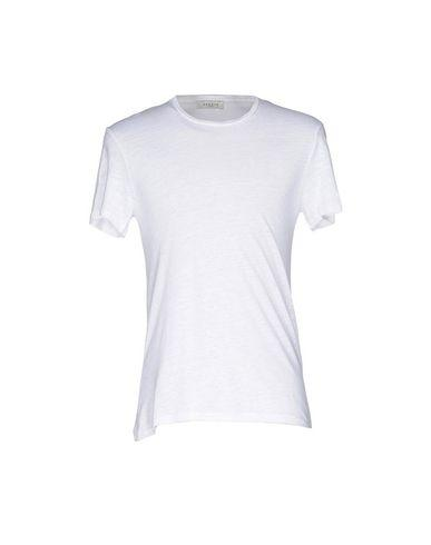 Sandro T-shirts In White