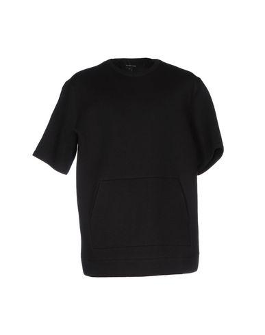 Helmut Lang Sweatshirt In Black