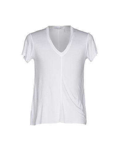 Helmut Lang T-shirt In White