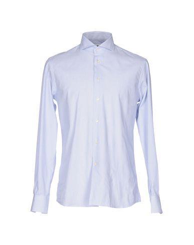 Pierre Balmain Shirts In Blue