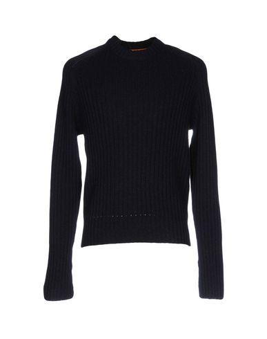 Ps By Paul Smith Sweater In Dark Blue