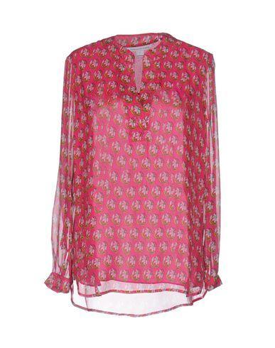 Diane Von Furstenberg Blouses In Pink