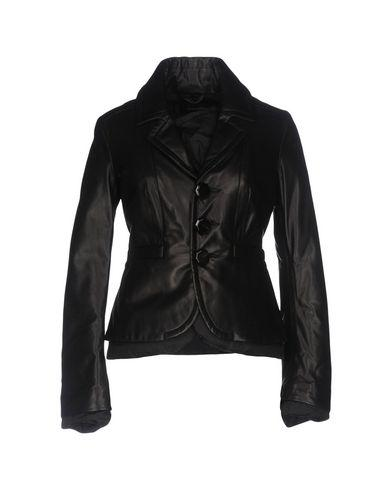 Dsquared2 Down Jackets In Black