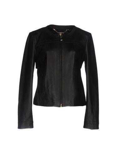 Just Cavalli Jackets In Black