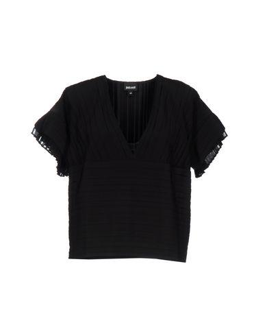 Just Cavalli Blouse In Black