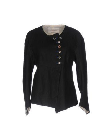 Dondup Blazers In Black