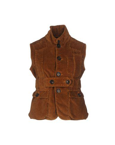 Dsquared2 Belted Coats In Brown