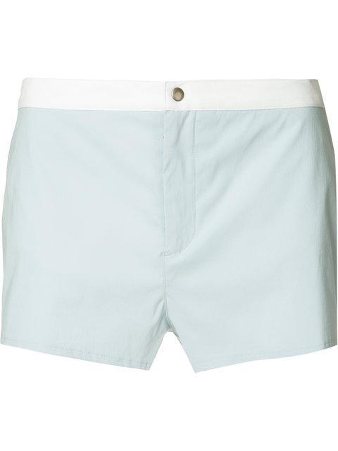 Katama Doug Swim Shorts