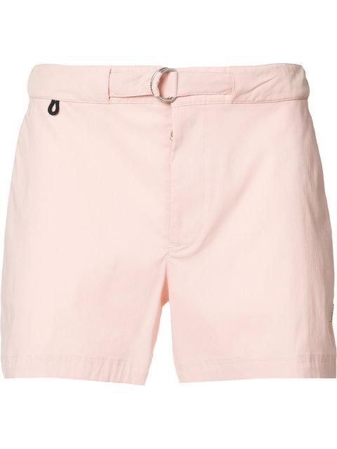 Katama Jack Swim Shorts