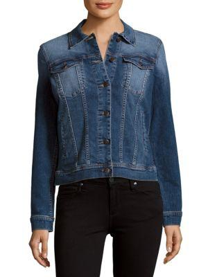 Joe's Jeans Morgana Relaxed Jacket