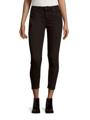 Joe's Jeans Brittany Skinny Cropped Jeans
