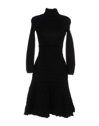 Dsquared2 Evening Dress In Black