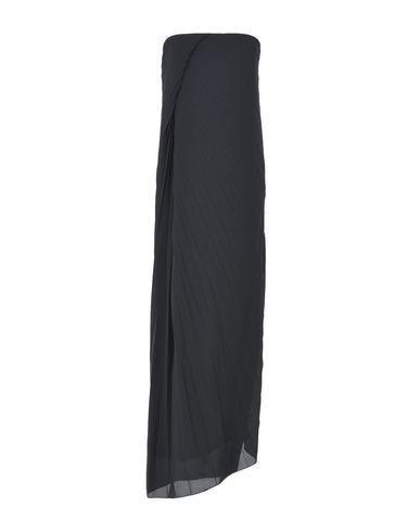 Chalayan Midi Dress In Black