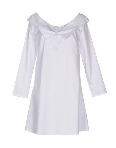 Opening Ceremony Short Dresses In White