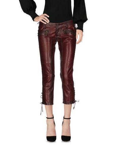 Dsquared2 In Maroon