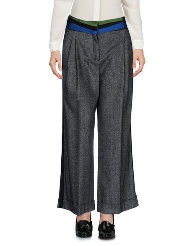 Capucci Casual Pants In Black