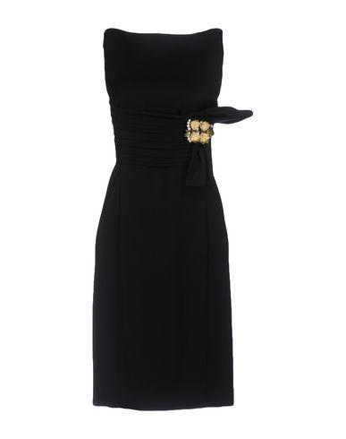Dsquared2 Short Dresses In Black