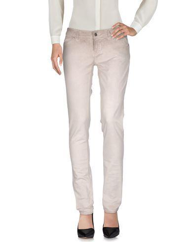 Pinko Casual Pants In Light Grey
