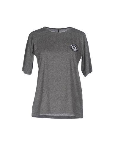 Versus T-shirts In Grey