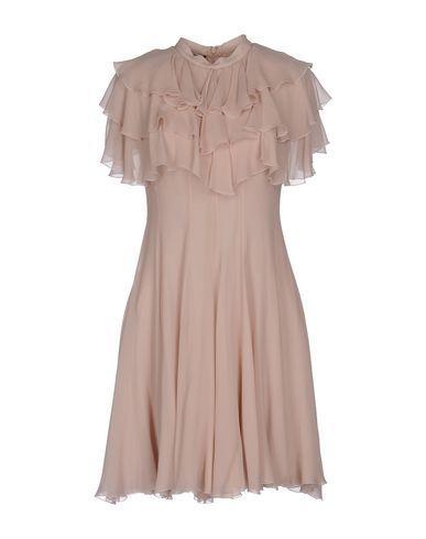 Giambattista Valli Evening Dress In Light Pink