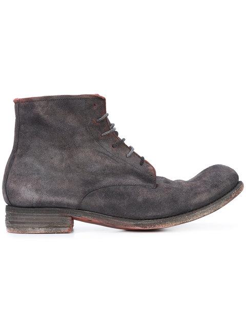 A Diciannoveventitre Lace-up Boots
