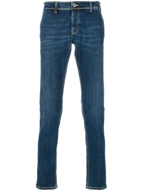 Dondup Konor Jeans In Blue