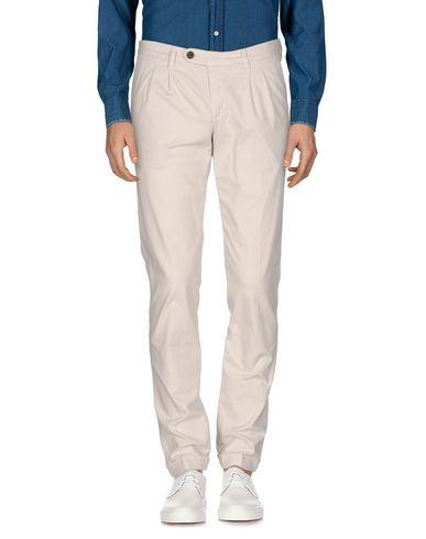 Eleventy Casual Pants In Ivory