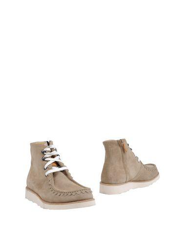 Mr.hare Boots In Sand