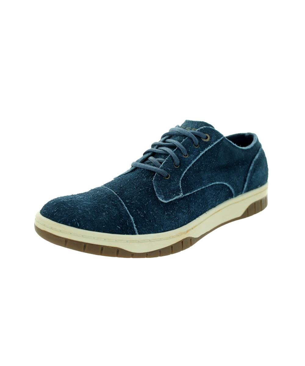 Diesel Men's On-class Casual Shoe In Blue