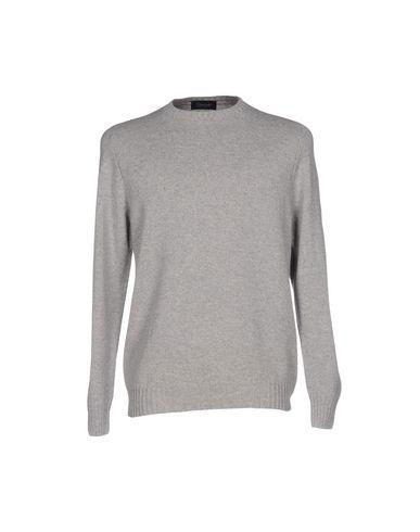 Drumohr Sweaters In Grey