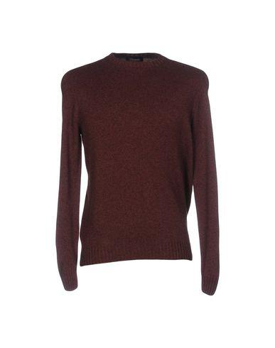 Drumohr Sweaters In Cocoa