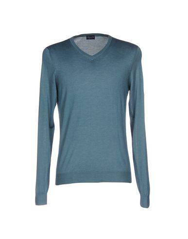 Drumohr Sweater In Deep Jade