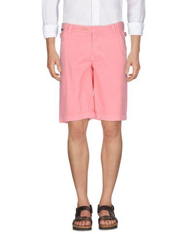 Mc2 Saint Barth Bermudas In Pink