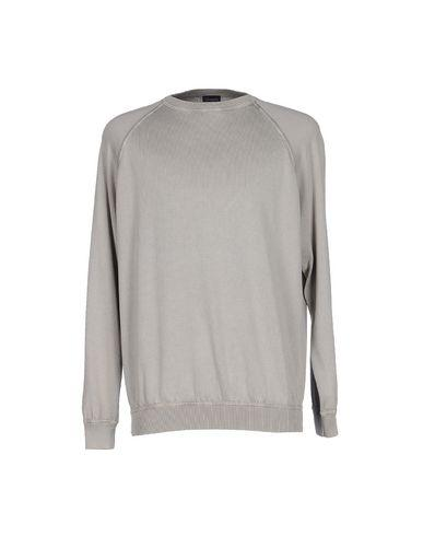 Drumohr Sweaters In Light Grey