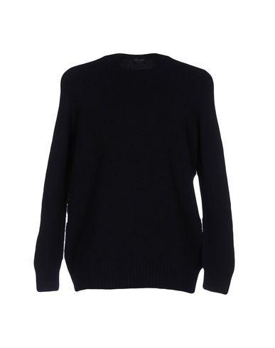 Drumohr Sweater In Dark Blue