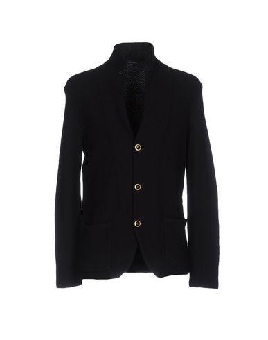 Drumohr Blazer In Black