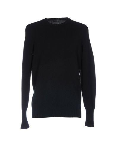 Drumohr Sweater In Dark Green