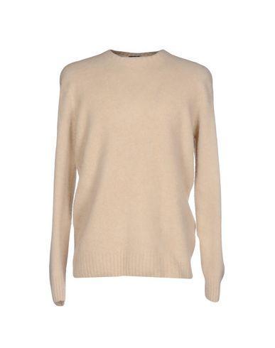 Drumohr Sweater In Beige