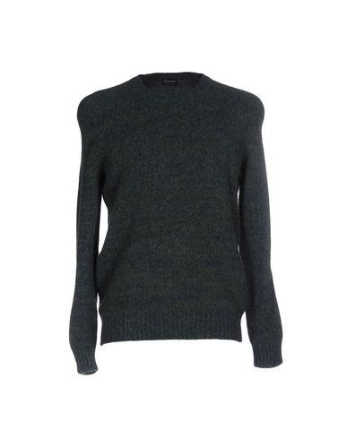 Drumohr Sweater In Dark Green