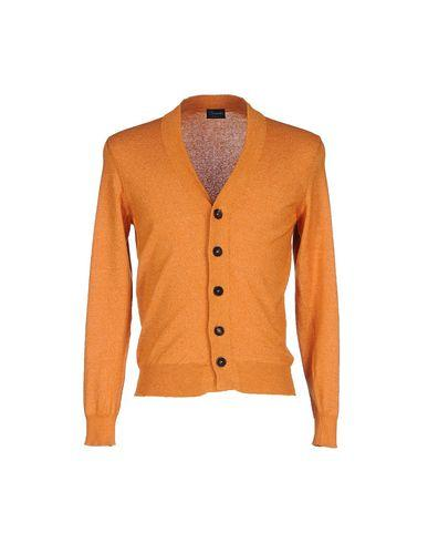 Drumohr Cardigans In Orange