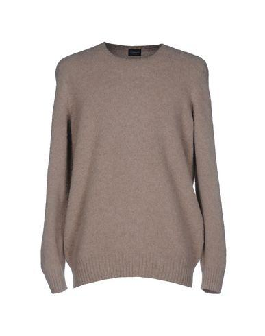 Drumohr Sweater In Beige