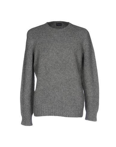 Drumohr Sweater In Lead