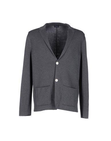 Drumohr Blazers In Grey